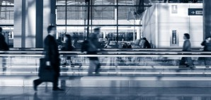 Airport © Pdiaz | Dreamstime 1474129