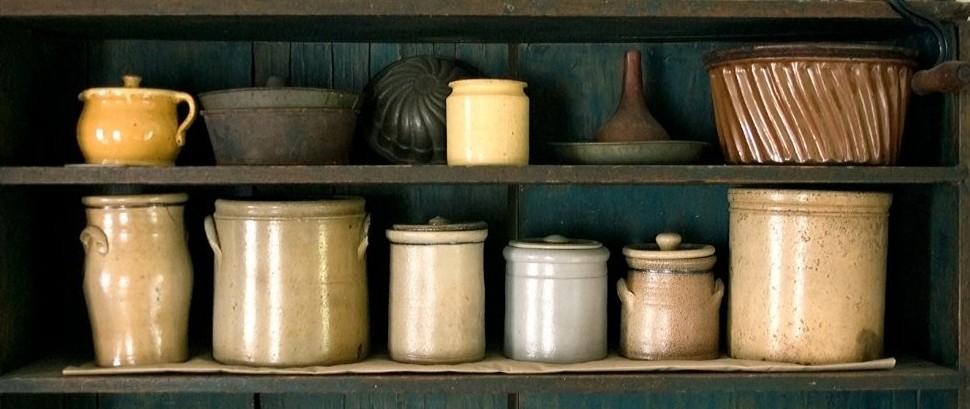 Artisinal Kitchen © Wisconsinart | Dreamstime 10784445
