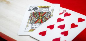 Baccarat Cards © Victor Moussa | Dreamstime 74136599