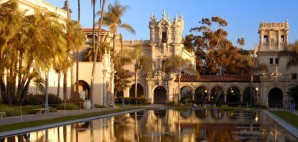 Balboa Park, San Diego, California © Photo168 | Dreamstime 2449312