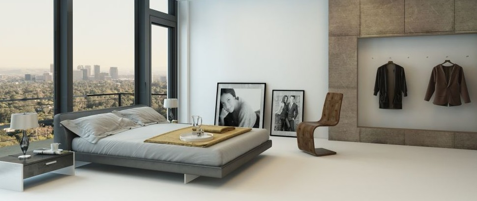 Bedroom © Emotionart | Dreamstime 36433225