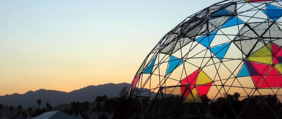 Coachella, Indio Valley, California © Will Keightley   Flickr