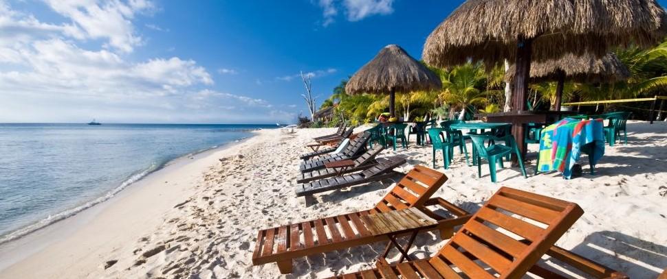 Cozumel, Mexico © Hasan Can Balcioglu | Dreamstime 4405108