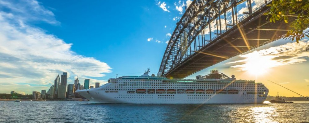 Trazee Travel | Cruise Ships With the Best WiFi - Trazee ...