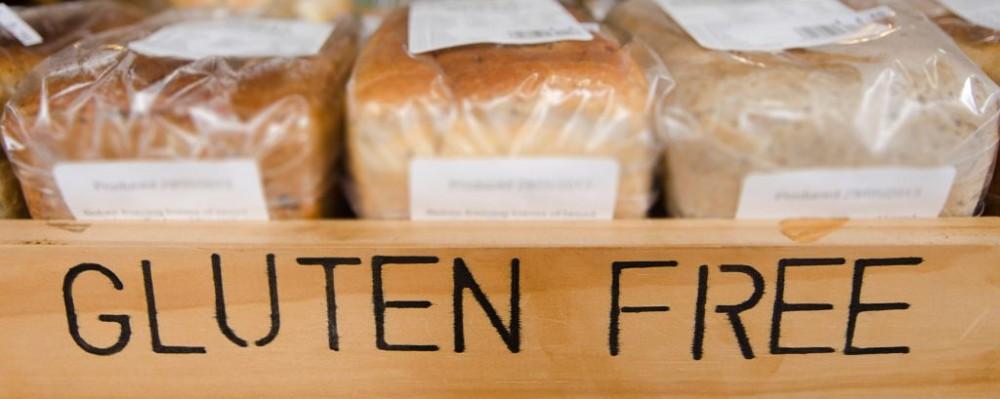 Gluten Free Bread © Rafael Ben-ari | Dreamstime 31619839
