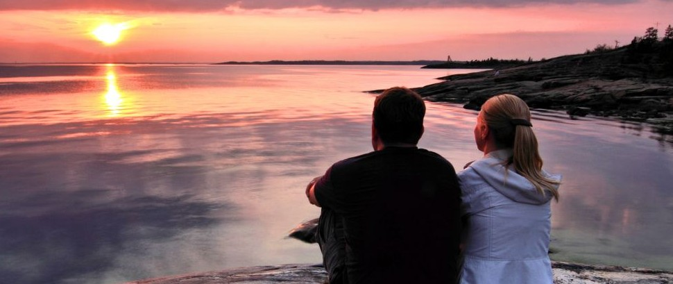 Gulf of Finland © Tomi Tenetz   Dreamstime 18727592