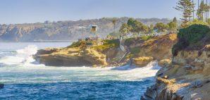 La Jolla, California © Adeliepenguin   Dreamstime 34379689