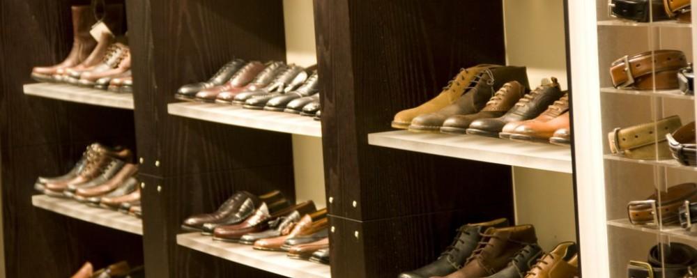 Leather Shoes © Jackbluee | Dreamstime 28022837
