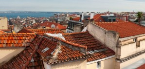 Lisbon, Portugal © Pere Sanz | Dreamstime 61952024