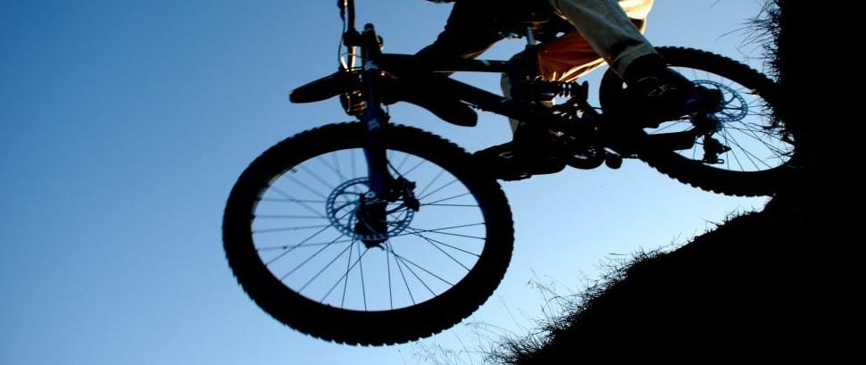 Mountain Bike © Imre Forgo   Dreamstime 3781782