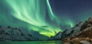 Northern Lights in Tromso, Norway © Jamen Percy | Dreamstime 66111522