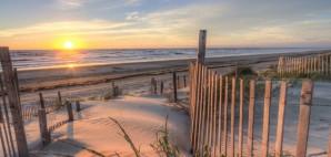 Outer Banks, North Carolina © Eric Sause | Dreamstime 49879741