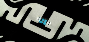 RFID Chip © Albert Lozano | Dreamstime 14742086