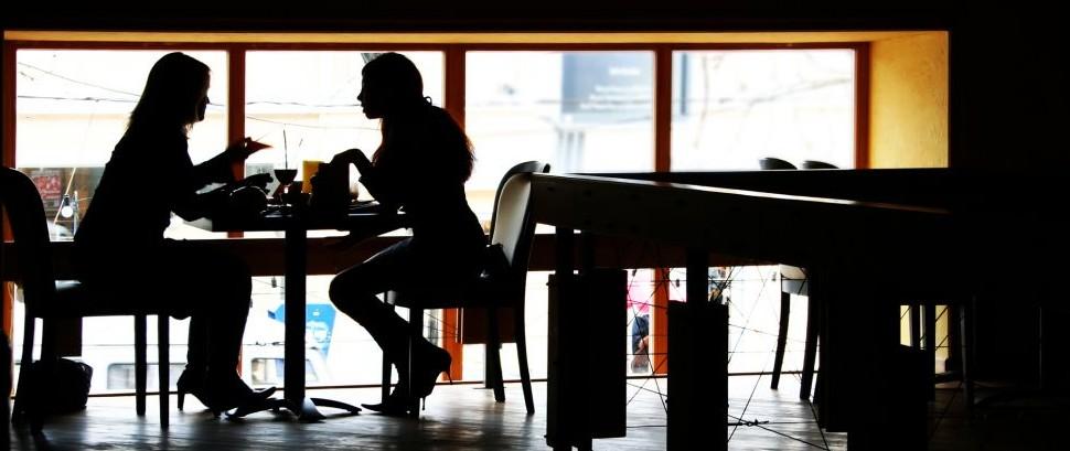 Restaurant © Lepas | Dreamstime 646514