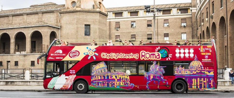 Rome, Italy © Ioana Grecu | Dreamstime 42645358