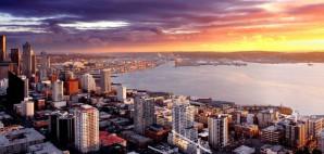Seattle, Washington © Ben Goode | Dreamstime 2717136