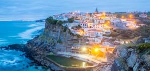 Sintra, Portugal © Vichaya Kiatying-angsulee | Dreamstime 41546275