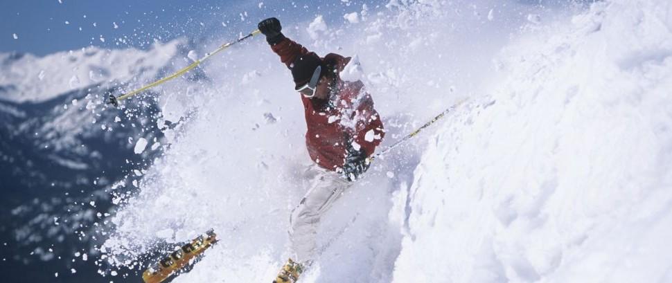 Ski © Photographerlondon | Dreamstime33900990