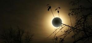 Total Eclipse © Denis Tevekov | Dreamstime 3321137