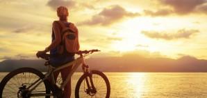Traveler Bike © Softlightaa | Dreamstime 36753403