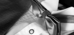 Tuxedo © Harmkruyshaar | Dreamstime 9346275