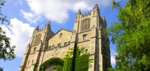 University of Michigan, Ann Arbor © Snehitdesign | Dreamstime 27759925