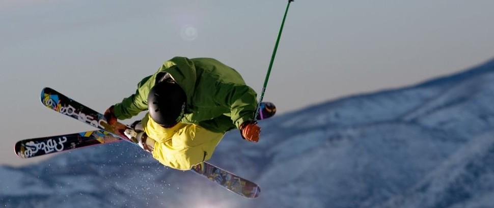 Winter X Games, Aspen, Colorado © Lev Akhsanov | Dreamstime 32133379