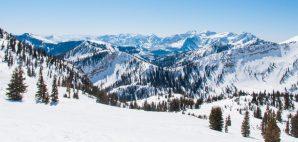 Alta, Utah © Daniel Stewart   Dreamstime 64020270
