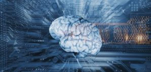 Artificial Intelligence © Christian Lagereek | Dreamstime 53415879