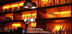 Bar © Devy | Dreamstime 28536314