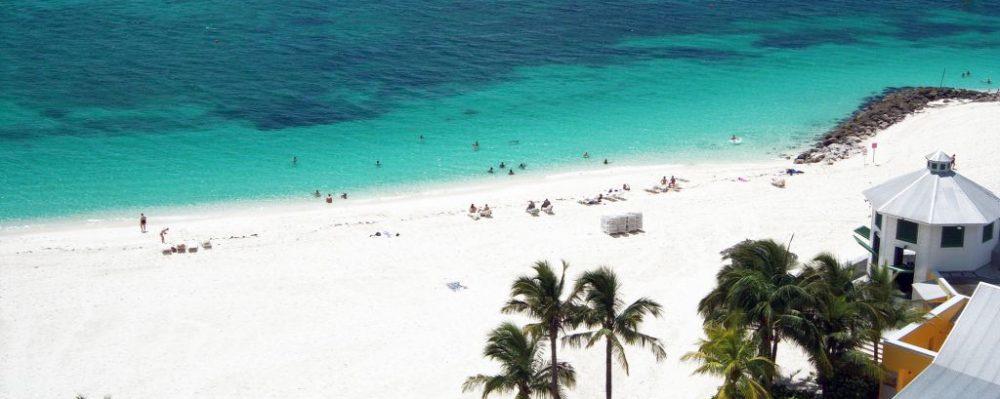 Beach in Dominica © Donnariccia   Dreamstime 7744638