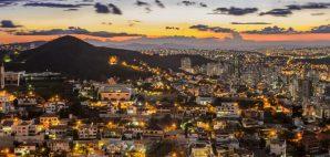 Belo Horizonte, Brazil © Napior | Dreamstime 64363473