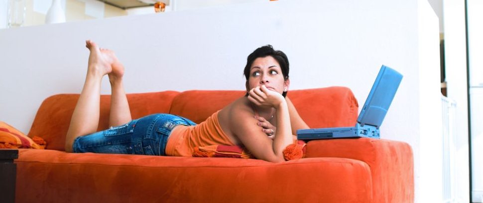 Couch © Nyul   Dreamstime 1049750