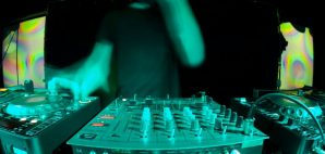 DJ © Alexander Podshivalov | Dreamstime 12018347