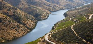 Douro Valley, Portugal © Natalia70   Dreamstime 34595621