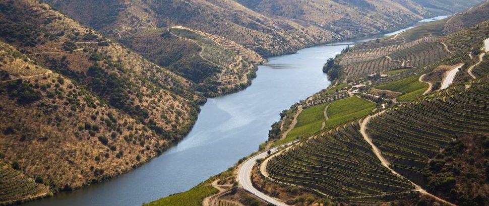 Douro Valley, Portugal © Natalia70 | Dreamstime 34595621