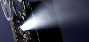 Film Projector © 350jb | Dreamstime 16544265
