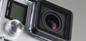 GoPro Hero 4 © Ymgerman | Dreamstime 48553557