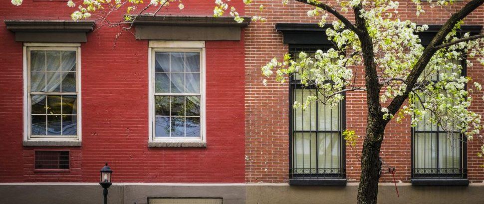 Greenwich Village, New York City © Robert Crum | Dreamstime 30949773
