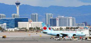 Las Vegas McCarran Airport, Nevada © Songquan Deng | Dreamstime 17462770
