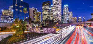Los Angeles, California © Sean Pavone | Dreamstime 38027144