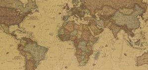 Map © Stefanocapra   Dreamstime 37347951