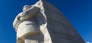 Martin Luther King Jr. Memorial, Washington, D.c. © Brandon Bourdages   Dreamstime 32554342
