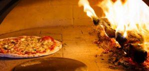 Pizza Oven © Mr.smith Chetanachan   Dreamstime 35419157