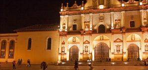 San Cristobal, Chiapas, Mexico © Moreno Novello | Dreamstime 36130046