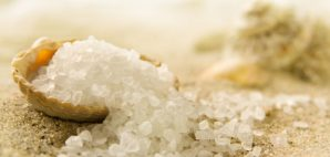 Sea Salt © Inga Nielsen | Dreamstime 13147115