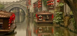 Suzhou, Shanghai, China © Maurie Hill | Dreamstime 5526813