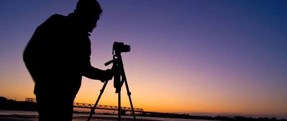 Travel Photographer © Ongap | Dreamstime 6861636