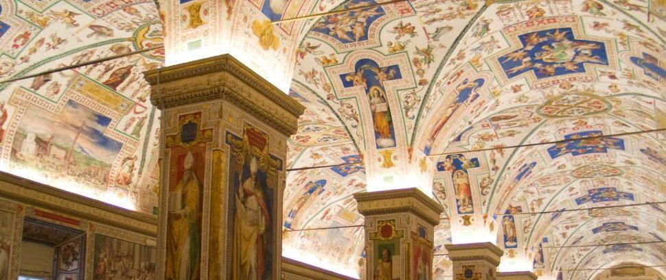 Vatican Museum © Francesco Pappalardo | Dreamstime 3158511