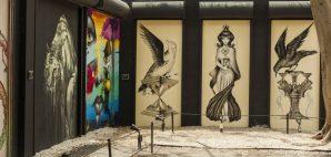 Wynwood Art District, Miami, Florida © Sous   Dreamstime 72886007
